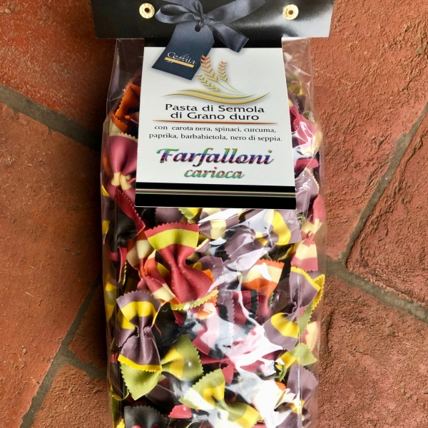 500g Farfalloni carioca